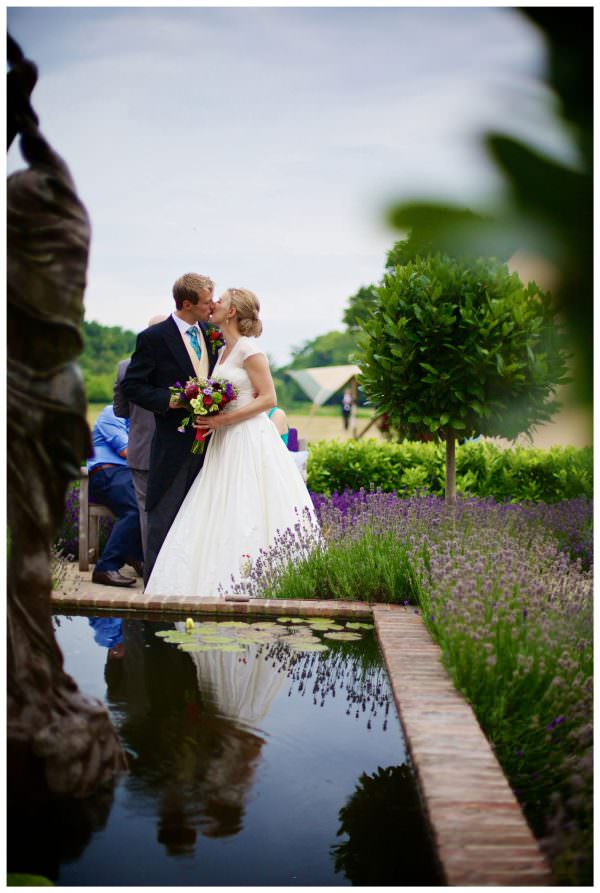 Chichester Wedding Photographer