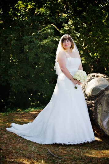 Wedding photographer at Weald & Downland Open Air Museum