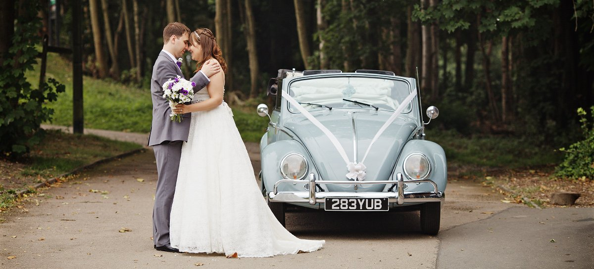 Wedding at Tilgate Forest Golf Centre resort in Crawley, West Sussex