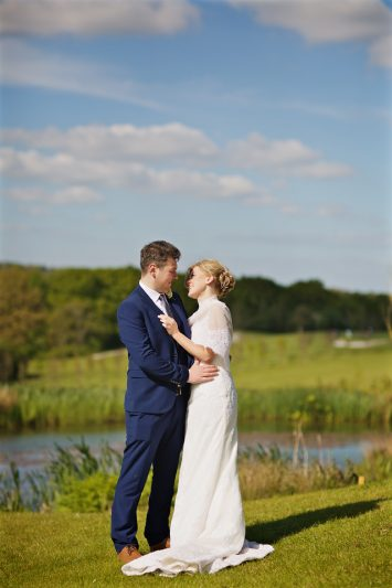 Natural photography at Skylark Golf and Country Club