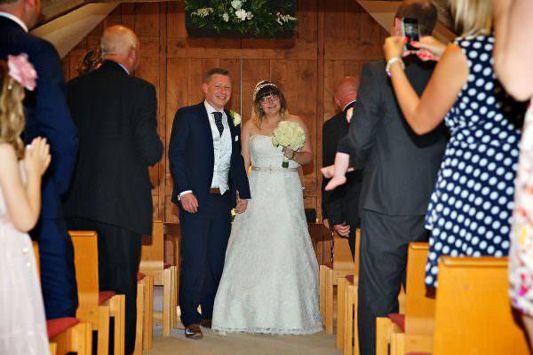 Weald & Downland Open Air Museumwedding photographer
