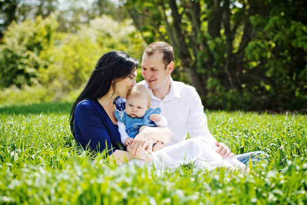 Chichester family photographer