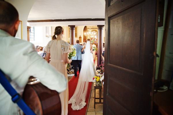 Houghton Lodge Wedding Photographer