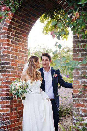 wedding photography at houghton lodge stockbridge
