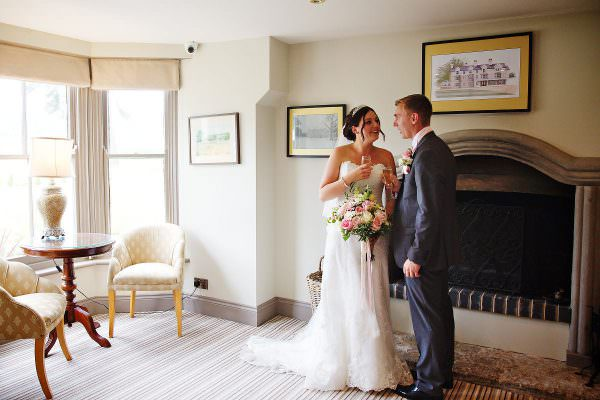West Sussex Wedding Photographer Southdowns Manor
