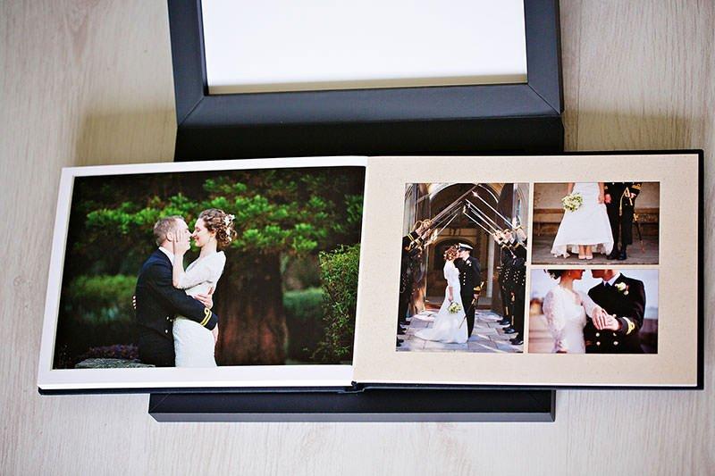 Wedding album Chichester Wedding Photographer